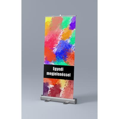 Roll Up - egyedi megjelenéssel 85 x 200 cm